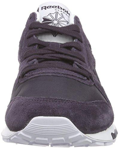 Reebok Gl 6000 S Damen Sneakers Violett (Night Violet/White)