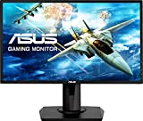 ASUS VG248QG - Ecran PC gaming eSport 24' FHD - Dalle TN - 16:9 - 165Hz - 0,5ms - 1920x1080 - 350cd/m² - DP, HDMI et DVI - AMD FreeSync & Nvidia G-Sync Compatible - Haut-parleurs