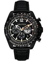 Nautica - Herren -Armbanduhr NAI22506G