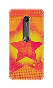 SWAG my CASE Printed Back Cover for Motorola Moto G3