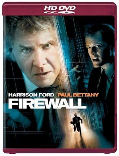 Preisvergleich Produktbild Firewall [HD DVD]