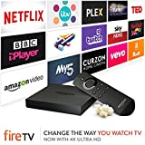 Certified Refurbished Amazon Fire TV with 4K Ultra HD