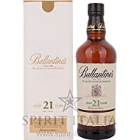 Ballantine's 21 Years Old Very Old Blended Scotch Whisky GB 40 % 70 cl. from Verschiedene