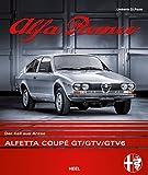 Alfa Romeo Alfetta Coupé GT/GTV: Der Keil aus Arese