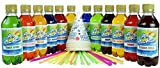 Snow Cone Syrups - Best Reviews Guide