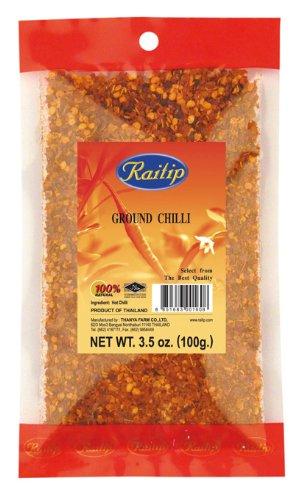 Raitip Chili, grob gemahlen, 5er Pack (5 x 100 g)