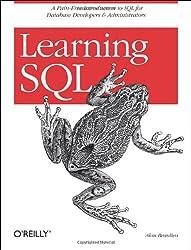 Learning SQL.