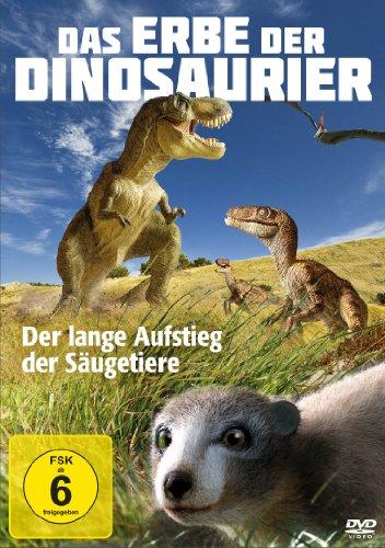 Das Erbe der Dinosaurier hier kaufen
