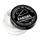 Pot maquillage color cream à l eau 40ml fardel