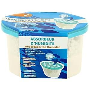 Promobo - Déshumidificateur Absorbeur d'humidité Destructeur Mauvaises Odeurs