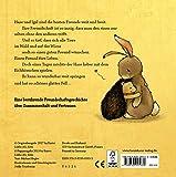 Wir zwei sind Freunde f?rs Leben (Pappbilderbuch): Band 2 (Wir zwei geh?ren zusammen, Band 2)
