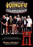 Kung Fu Championships Long Beach 2012