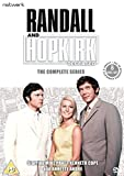 Randall and Hopkirk (Deceased) (1969) - Complete Series [8 DVDs] [UK Import]