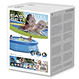 Intex Easy Set Aufstellpool, blau, Ø 305 x 76 cm -