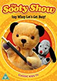 The Sooty Show: Izzy Wizzy Let's Get Busy! [DVD]