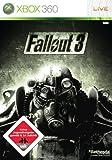 Ubisoft Fallout 3, Xbox 360