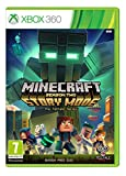 Minecraft Story Mode - Season 2 Pass Disc (Xbox 360) [UK IMPORT]