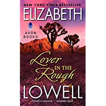 Lover in the Rough by Elizabeth Lowell (2013-09-24)