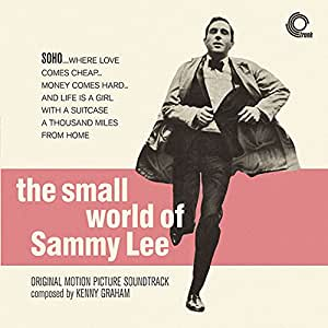 The Small World Of Sammy Lee [VINYL]