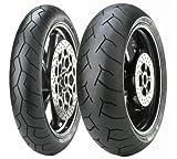 Pirelli DIABLO FRONT - 120/70/R17 58W -//dB - Sommerreifen Motorrad