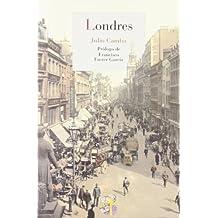 Londres (Literatura Reino de Cordelia)