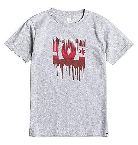 Dc Shoes T-shirt Enfant de fusion T.shirt m / m vêtements bébé EDBZT03129-KNFH