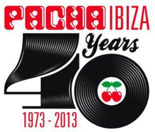 Zoom IMG-2 pacha ibiza 40 years 1973