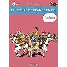 Amazon Fr Histoire De France En Bd Livres