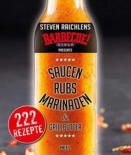 Steven Raichlens - Saucen & Rubs, Marinaden thumbnail