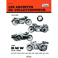 Archives du Collectionneur N°101 : BMW Flat Twin R 12 a R 75 (1935/1954) N  101