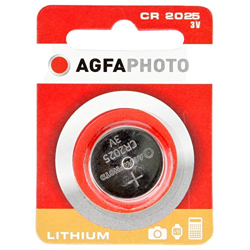 AgfaPhoto 70115 Pile bouton