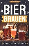 Bier brauen: Extraktbrauen, Maischebrauen und brauen mit dem Thermomix