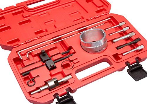 Pige de calage distribution outils pour moteur