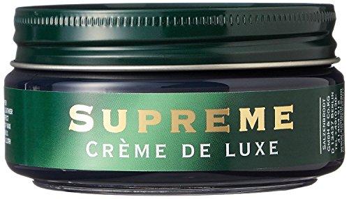 Collonil 1909 Supreme Creme de Luxe 79540000398, Lucido da scarpe unisex adulto - Blu