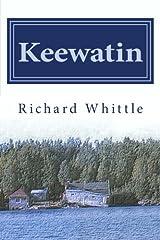 Keewatin Paperback
