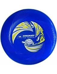 Schildkröt Fun Sports Speeddisc Basic Freesbee mixte enfant Bleu Rouge Assorti Taille Unique