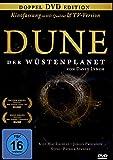 DUNE DER WÜSTENPLANET - Doppel DVD Edition ( Kinofassung in HD-Qualität & TV-Version )