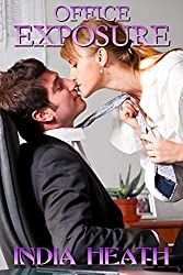 Office Exposure: and other erotic spanking tales