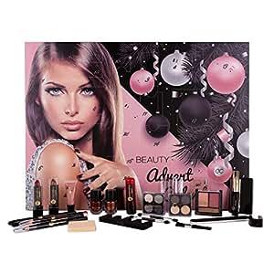 Beauty, Make Up Adventskalender | mit Kosmetik-Produkte für jugendliche Mädchen & Frauen
