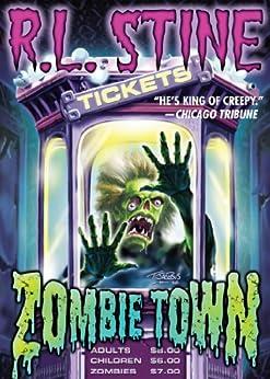 Zombie Town by [Stine, R.L.]