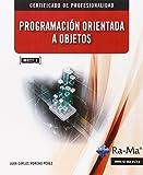 Programación orientada a objetos. MF0227_3: