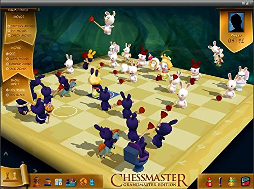Chessmaster XI: Grandmaster Edition [UK Import]