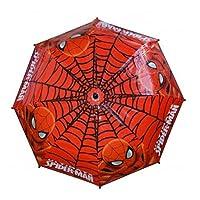 Sambro Ultimate Spiderman Bubble Umbrella