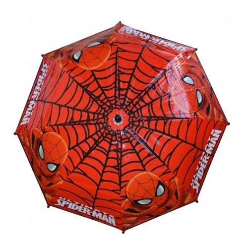 Sambro Ultimate Spiderman Glocken-Regenschirm