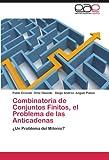 Combinatoria de Conjuntos Finitos, El Problema de Las Anticadenas