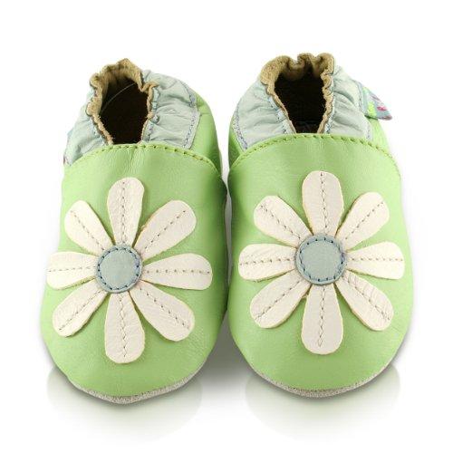 scarpe-per-bimbo-in-pelle-morbida-margherita-verde-suola-in-pelle-antiscivolo-18-24-mesi