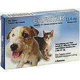Capstar 11,4 mg, 6 St