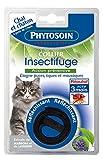 Phytosoin 095007 Ungezieferhalsband für Katzen, reflektierent