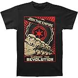 Star Wars SS Revolution Hombres Camiseta | S