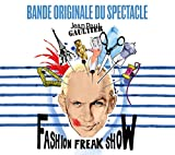 Stromae Jean Paul Gaultier - Fashion Freak Show